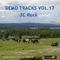 Vol. 17: 3c Rock - Demo Tracks — Norsk Noteservice Wind Orchestra