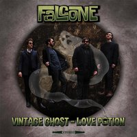 Vintage Ghost — Falcone