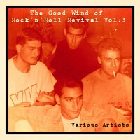 The Good Wind of Rock'n'roll Revival, Vol. 3 — сборник