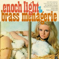 Enoch Light and the Brass Menagerie Vol. 1 — Enoch Light