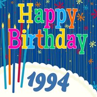 Happy Birthday 1994 — The Birthday Singers