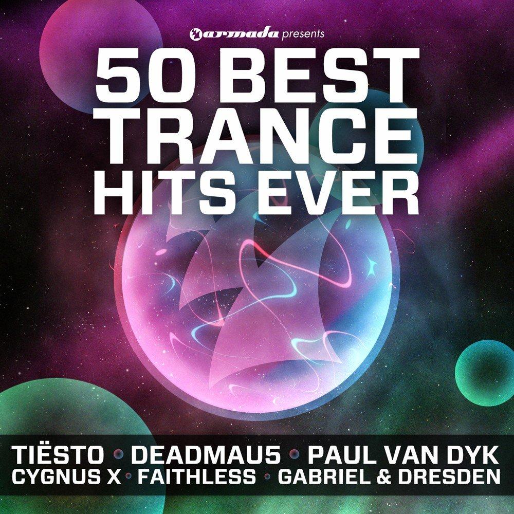 Лучшие альбомы транс 2011