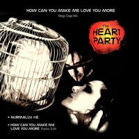 How Can You Make Me Love You More — The Heart Party