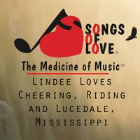 Lindee Loves Cheering, Riding and Lucedale, Mississippi — D. Davis