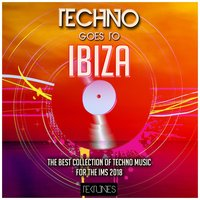 Techno Goes to Ibiza — сборник