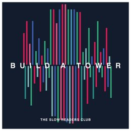 Build A Tower — The Slow Readers Club