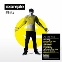 #hits — Example