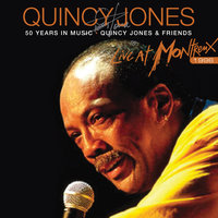 Live At Montreux 1996 — Quincy Jones