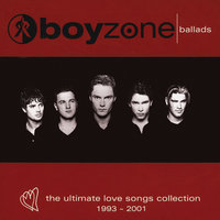 The Love Songs Collection — Boyzone