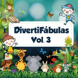 Divertifábulas Vol. 3 — Divertifábulas