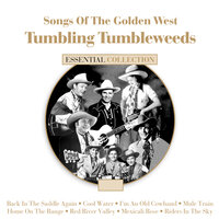 Songs of the Golden West — сборник