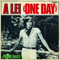 A lei (One Day) - Oh! Lady Mary — Junior Magli