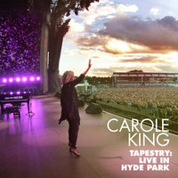 Tapestry: Live in Hyde Park — Carole King