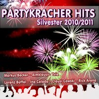 Partykracher HITS - Silvester 2010/2011 — сборник