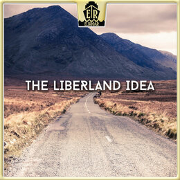The Liberland Idea — Sebastián Pecznik