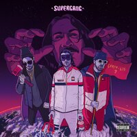 SUPERGANG — Lee Scott, Milkavelli, Sniff, Sumgii