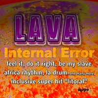 Lava — Internal Error