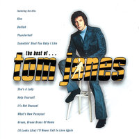 The Best Of ... Tom Jones — Tom Jones