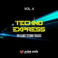 Techno Express, Vol. 4 — сборник