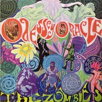 Odessey & Oracle — The Zombies