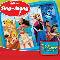 Disney Sing-Along: Disney Classics — сборник