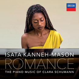 Clara Schumann: Piano Concerto in A Minor, Op. 7: 1: Allegro maestoso — Isata Kanneh-Mason, Royal Liverpool Philharmonic Orchestra, Holly Mathieson