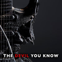 The Devil You Know — Blues Saraceno