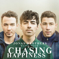 Music From Chasing Happiness — Jonas Brothers