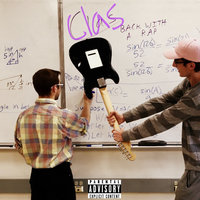 Back With a Rap — Clas