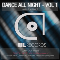 Dance All Night, Vol. 1 — сборник
