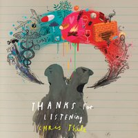 Thank You, New York — Chris Thile