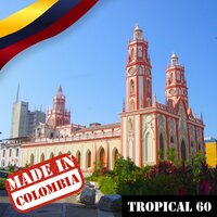 Made In Colombia / Tropical / 60 — сборник