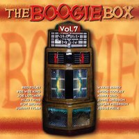 The Boogie Box, Vol. 7 — сборник