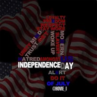Independence Day — Hovie L