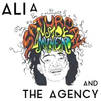 Saturday Inside My Head — Ali A And The Agency