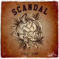 Street Punk — Scandal