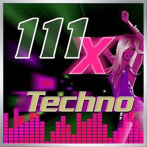 CDM Project, The Gym All-Stars, Ostkreuz Rave Community, DJ in the Night, D.J.Super Dance, Turbostyle - Sonic Empire