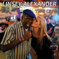 Two Cats — Linsey Alexander