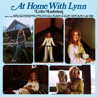At Home With Lynn — Lynn Anderson