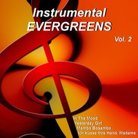 Instrumental Evergreens, Vol. 2 — сборник