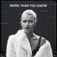 More Than You Know — Alice Chater, ALICE