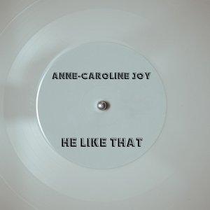 Maxence Luchi, Anne-Caroline Joy - Strangers