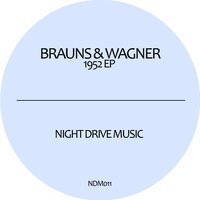 1952 EP — Brauns, Wagner