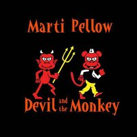 Devil And The Monkey — Marti Pellow