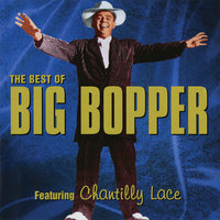 The Best Of Big Bopper — The Big Bopper