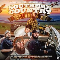 Southern Country, Vol. 6.5 — сборник