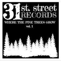 Where the Pine Trees Grow, Vol. 1 — сборник