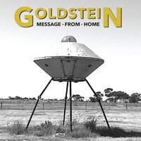 Message from Home — Goldstein