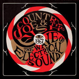 The Wave Of Electrical Sound — Country Joe & The Fish