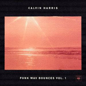 Calvin Harris, Young Thug, Pharrell Williams, Ariana Grande - Heatstroke